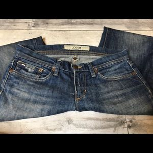 Boot cut Joes Jeans